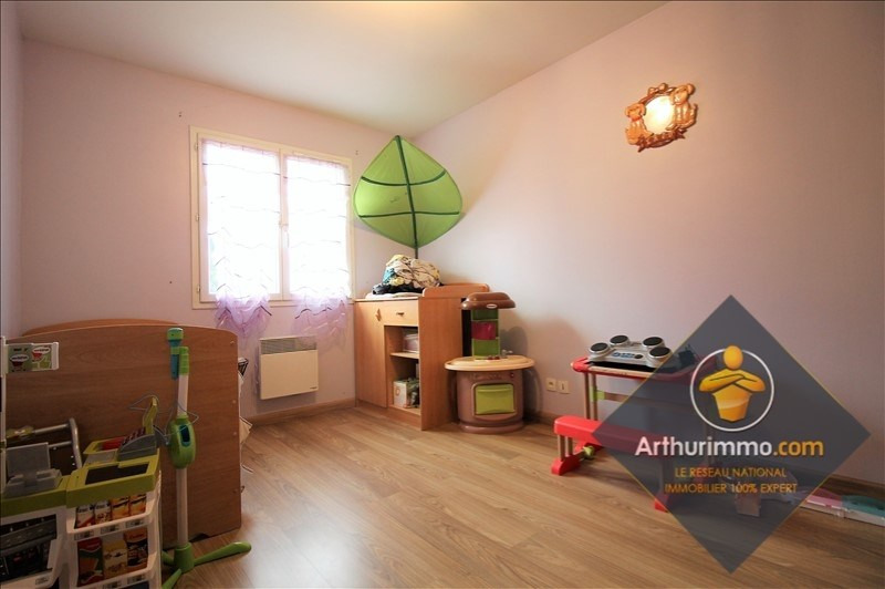 Vente maison / villa Pont de cheruy 225000€ - Photo 6