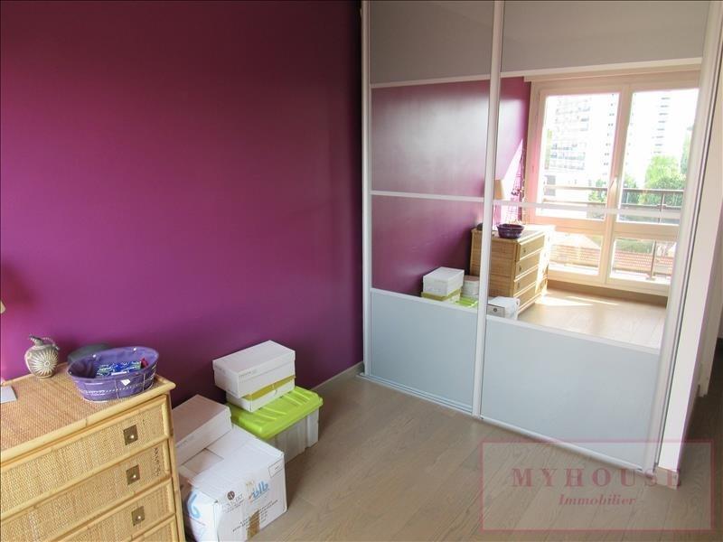 Vente appartement Fontenay aux roses 375000€ - Photo 9