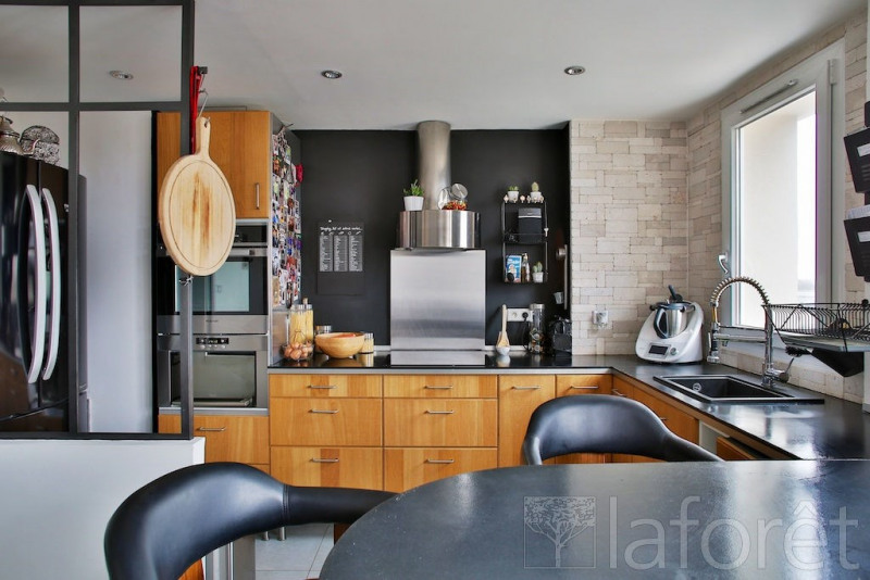 Vente appartement Saint maurice 275000€ - Photo 3