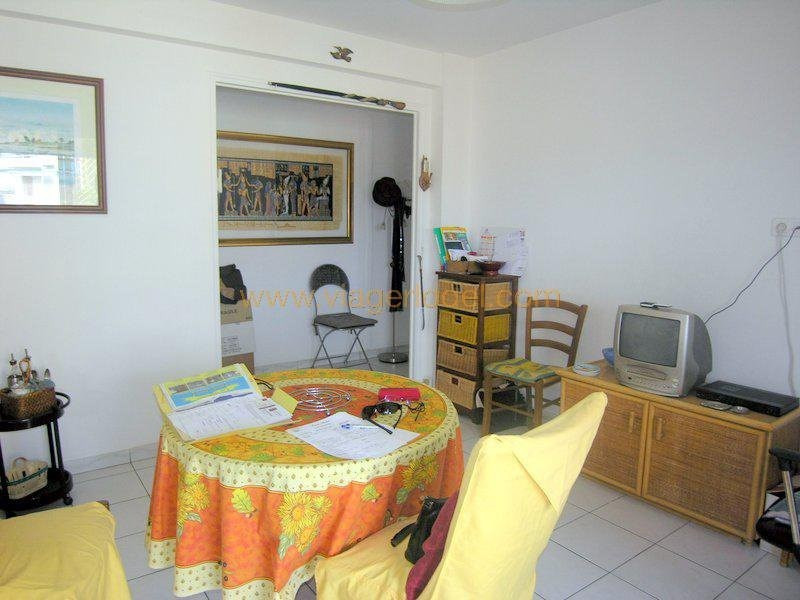 Viager appartement Antibes 44 000€ - Photo 3