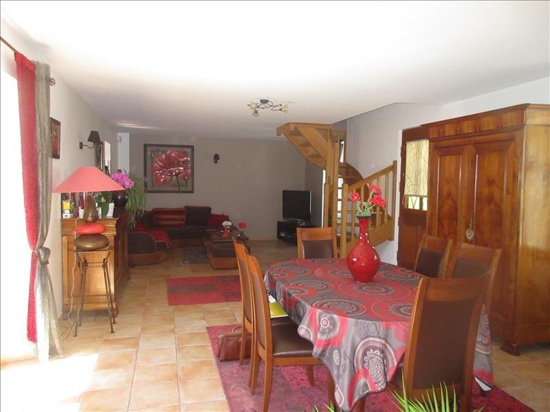 Vente maison / villa Pont-croix 322400€ - Photo 3