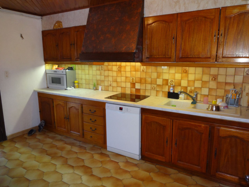 Vente maison / villa Entraigues sur la sorgue 221000€ - Photo 2
