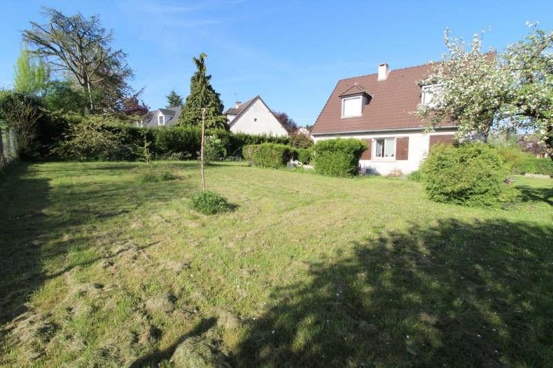 Sale house / villa Elancourt 446000€ - Picture 1