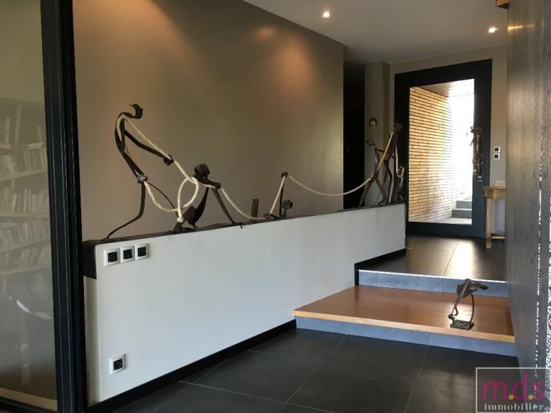 Vente de prestige maison / villa Montastruc-la-conseillere 694000€ - Photo 9