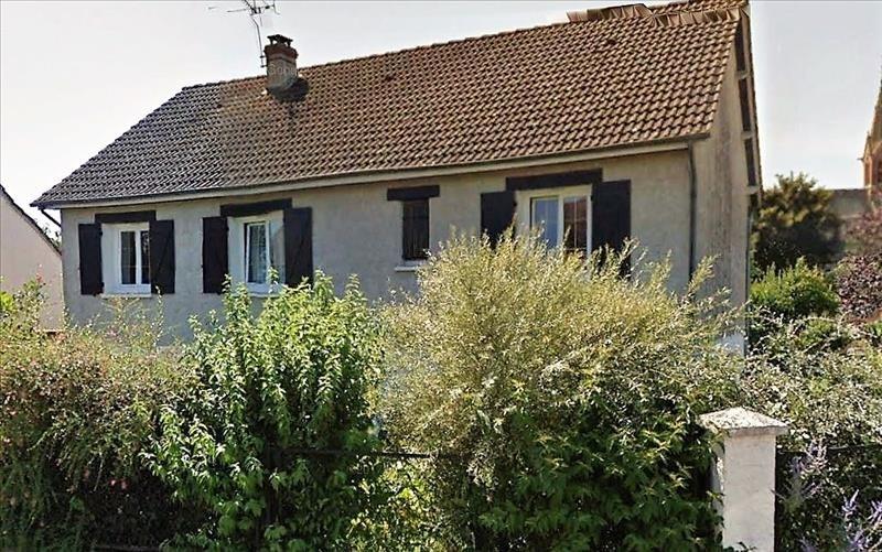 Sale house / villa Vienne en val 168000€ - Picture 1
