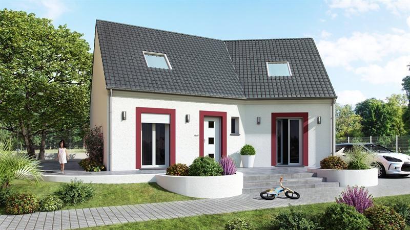 Maison  6 pièces + Terrain 1700 m² Fontenay-sur-Eure par babeau seguin