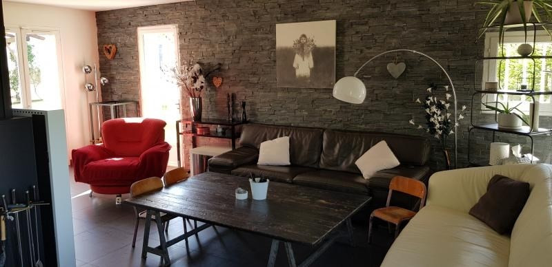 Vente maison / villa Rambouillet 530000€ - Photo 8