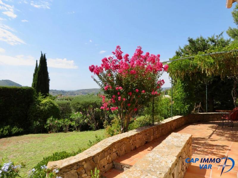 Deluxe sale house / villa Le castellet 610000€ - Picture 3