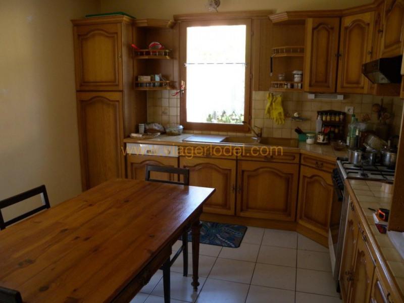 Vendita nell' vitalizio di vita casa L'argentière-la-bessée 100000€ - Fotografia 5