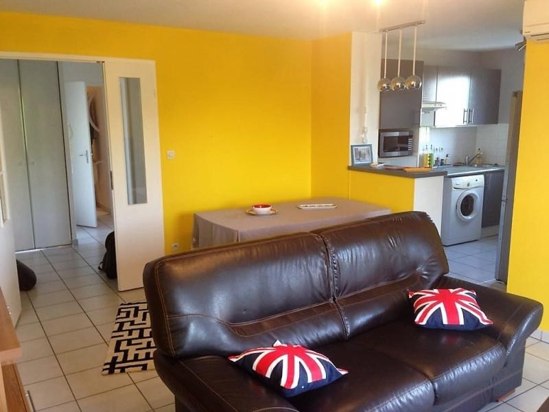 Sale apartment Toulouse 169500€ - Picture 2