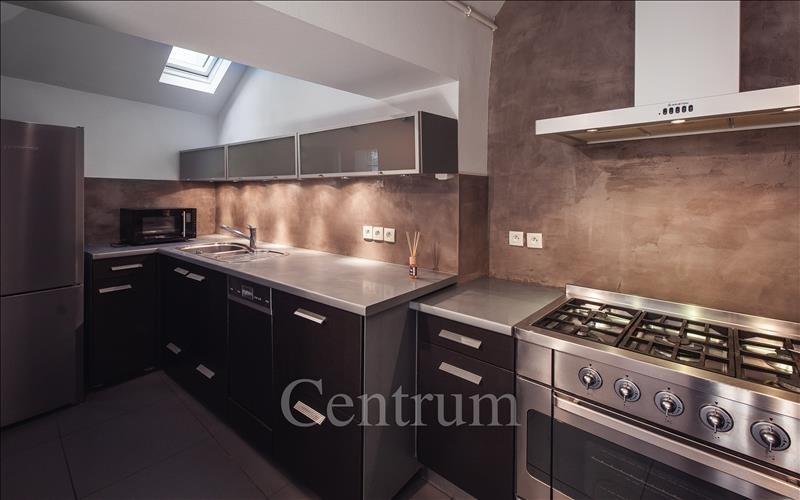 Verkoop  loft Metz 219000€ - Foto 3