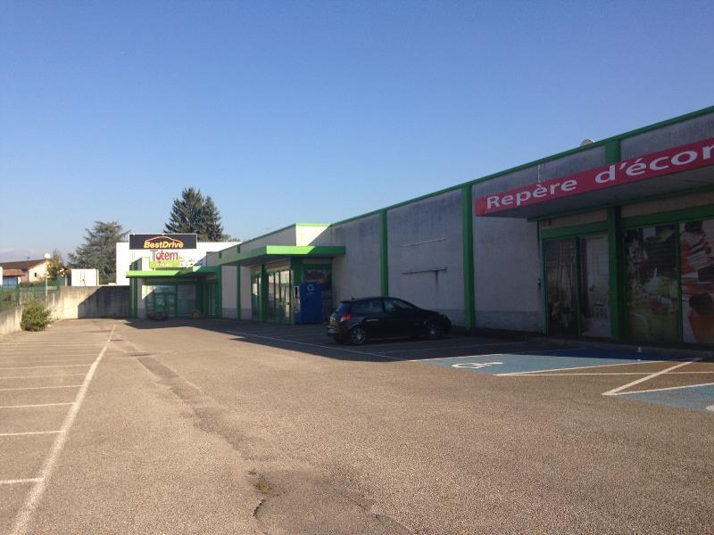 Location Boutique Tignieu-Jameyzieu 0