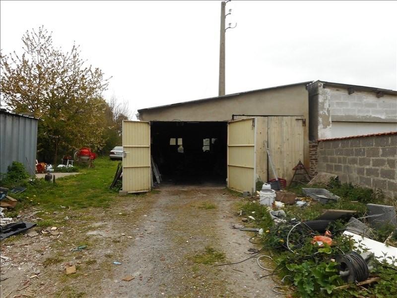 Vente maison / villa Bruay la buissiere 65000€ - Photo 6