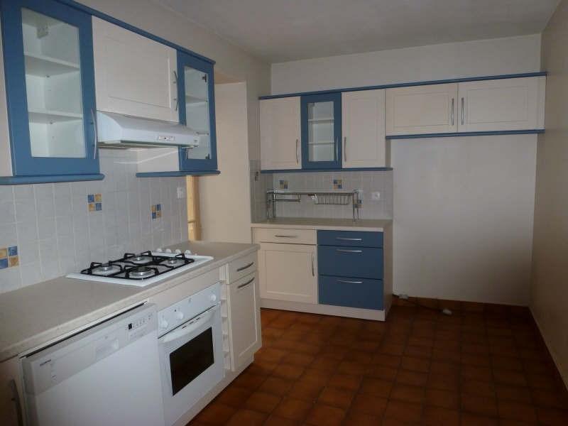 Vente appartement Chatellerault 159000€ - Photo 3