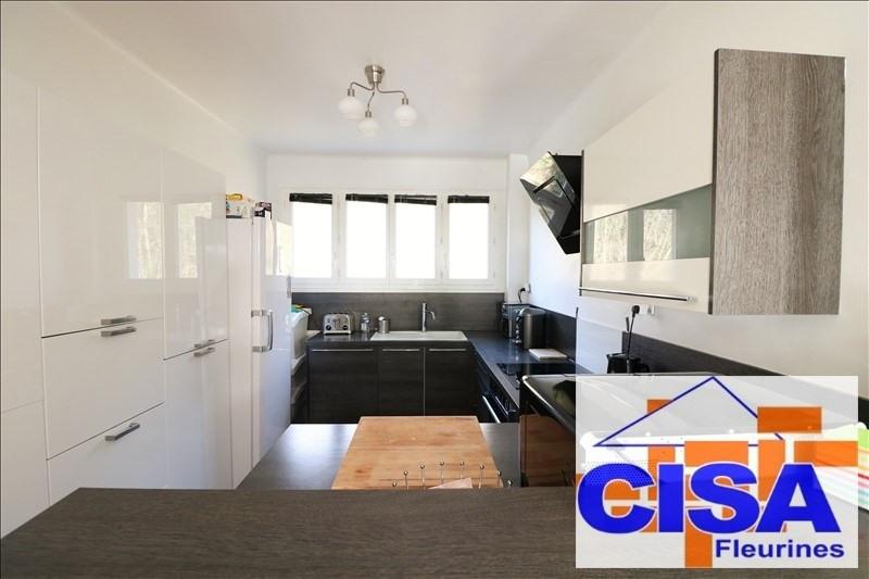 Vente appartement Verneuil en halatte 158000€ - Photo 4