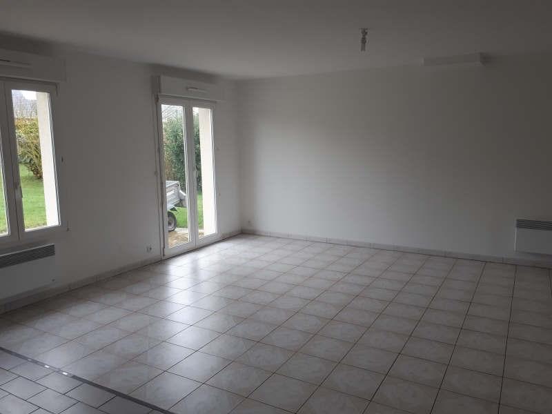 Sale house / villa Mondrainville 240000€ - Picture 2