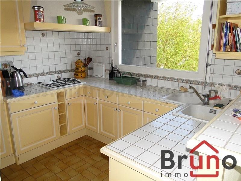 Verkoop  huis Le crotoy 545000€ - Foto 4