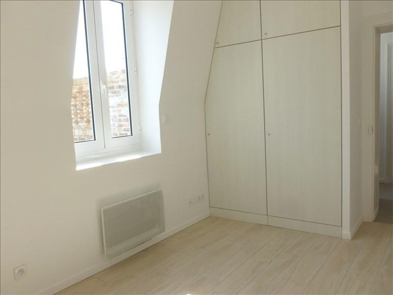 Rental apartment Chevannes 660€ CC - Picture 5