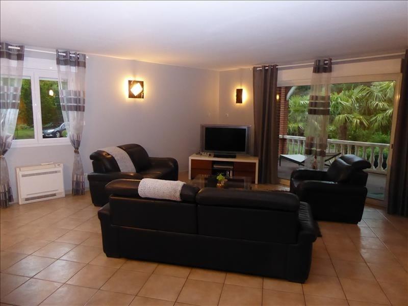 Vente maison / villa Montauban 449000€ - Photo 5