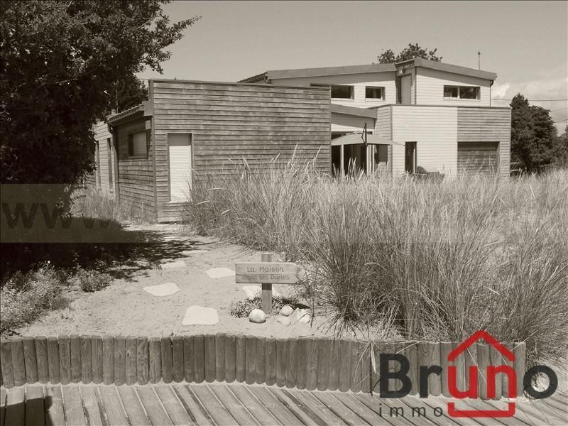 Verkoop van prestige  huis Fort mahon plage 595000€ - Foto 1