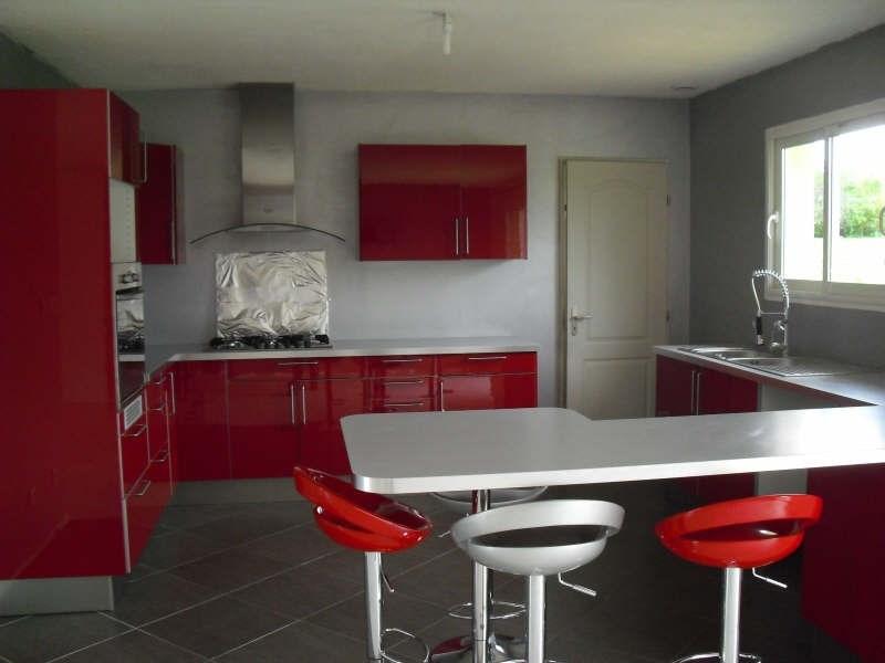 Rental house / villa Blaye 835€ CC - Picture 2