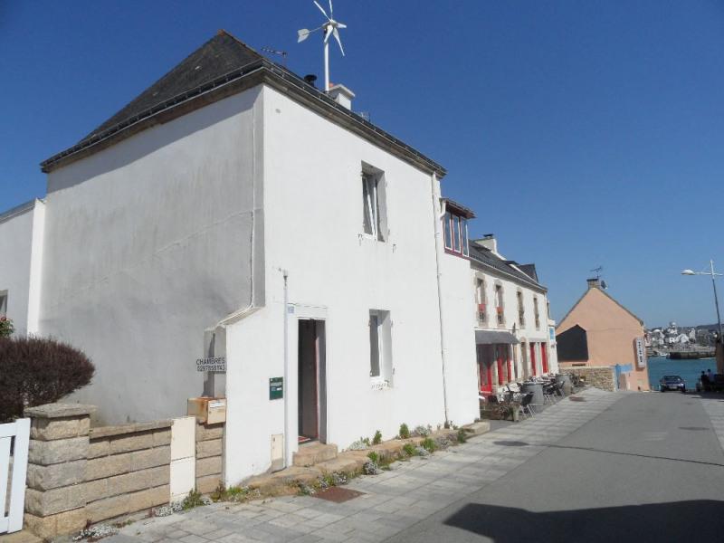 Sale house / villa Plouhinec 212350€ - Picture 1