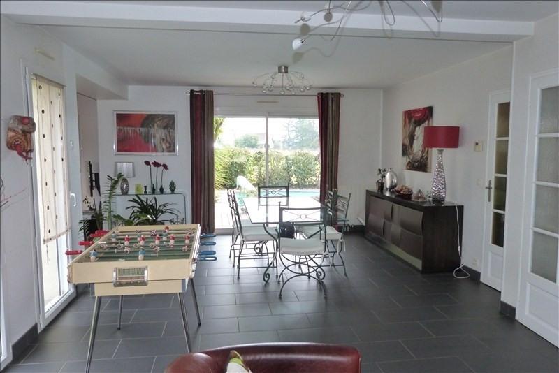 Sale house / villa Lescar 415000€ - Picture 3