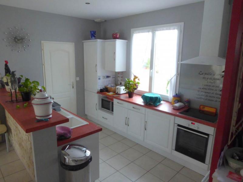 Vente maison / villa Merpins 210000€ - Photo 6