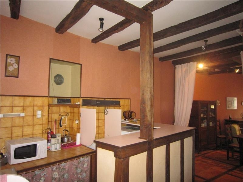Sale house / villa St cyprien 89640€ - Picture 3