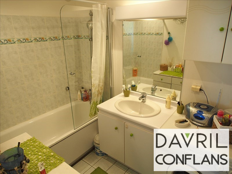 Vente appartement Eragny 169500€ - Photo 6