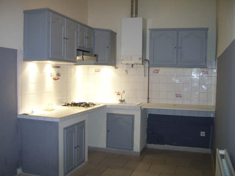 Affitto appartamento Nimes 590€ CC - Fotografia 8