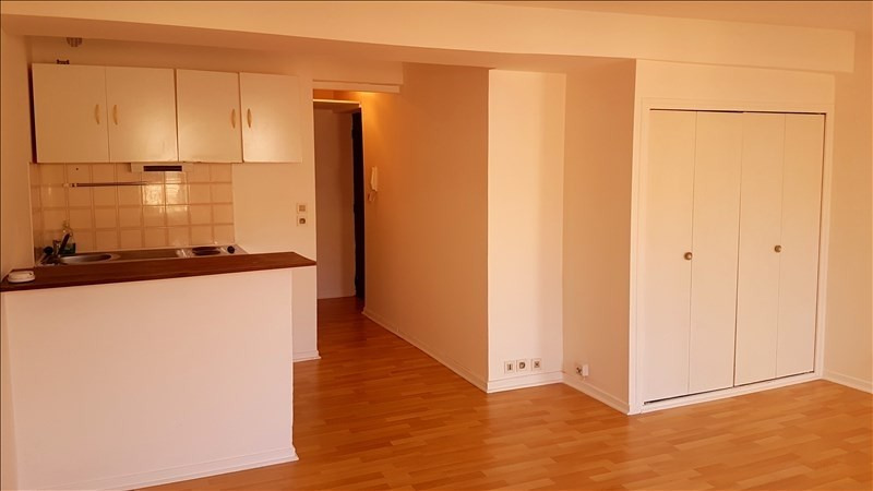 Rental apartment Toulouse 500€ CC - Picture 1