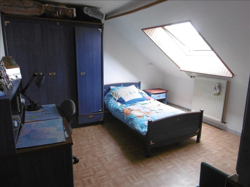 Vente maison / villa St quentin 138700€ - Photo 3