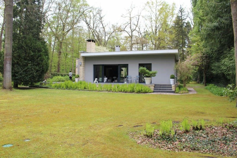 Deluxe sale house / villa Lamorlaye 585200€ - Picture 9