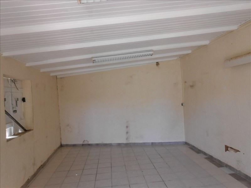 Sale house / villa Capesterre belle eau 220000€ - Picture 8