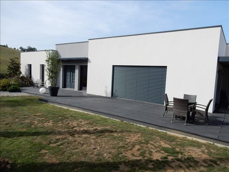 Deluxe sale house / villa Seyssuel 729000€ - Picture 10