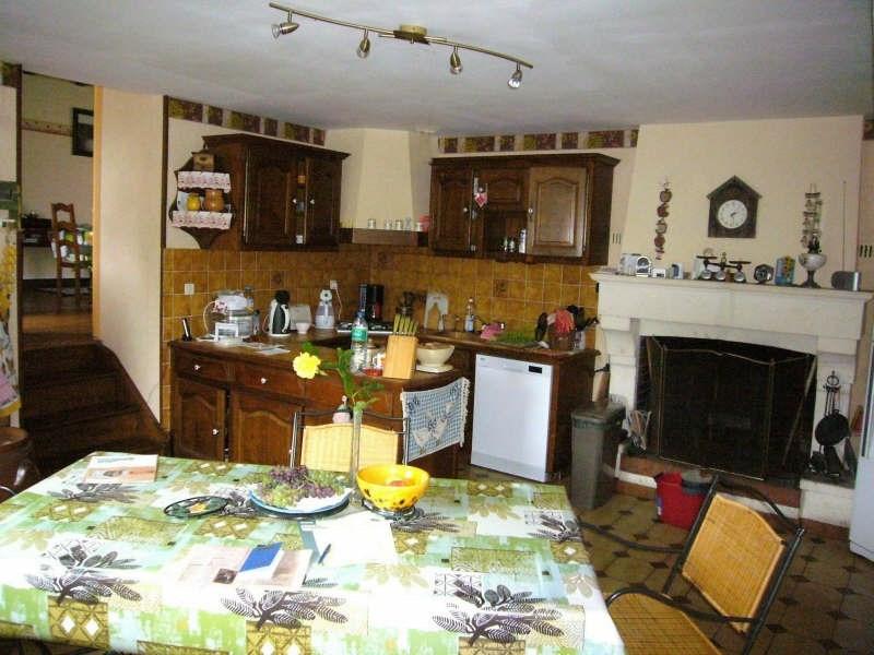 Sale house / villa Champeaux 127900€ - Picture 5