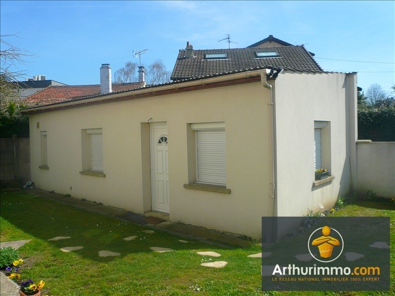 Vente maison / villa Livry gargan 420000€ - Photo 2