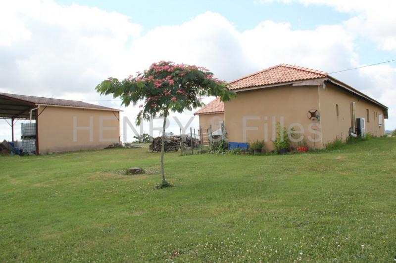 Vente maison / villa Samatan 275000€ - Photo 19