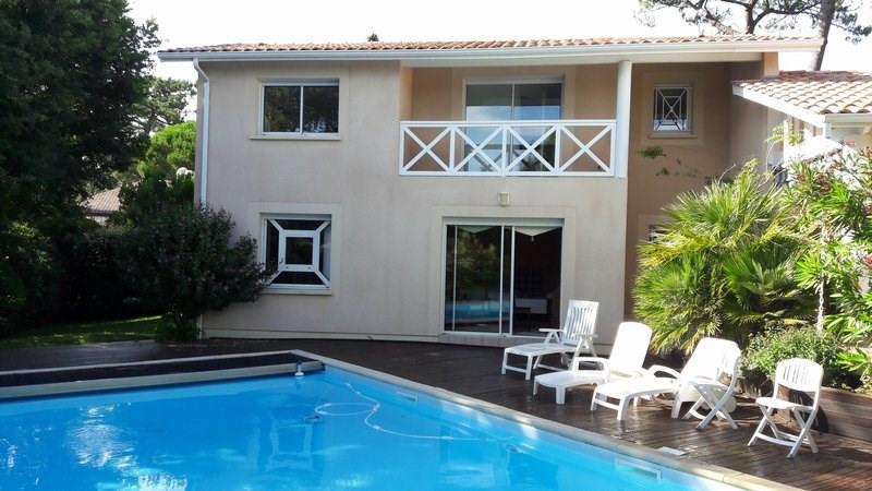 Deluxe sale house / villa Pyla sur mer 1575000€ - Picture 1