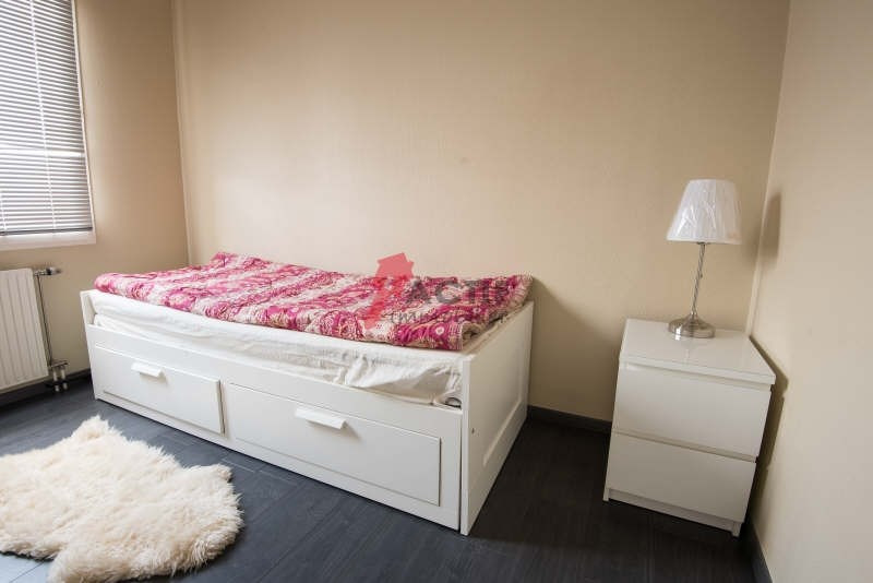 Vente appartement Evry 169 000€ - Photo 7