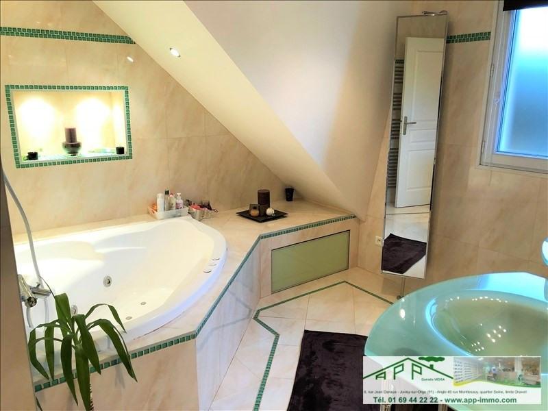 Sale house / villa Athis mons 416000€ - Picture 2
