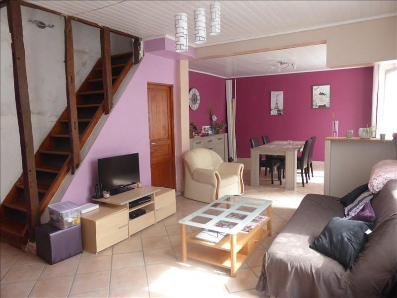 Vente maison / villa Auchel 91000€ - Photo 2