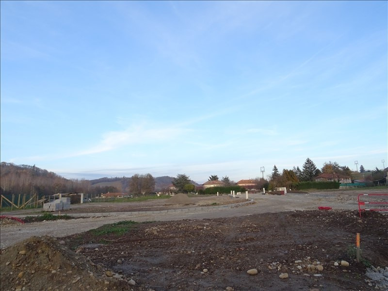 Vente terrain St jean de bournay 94 380€ - Photo 4