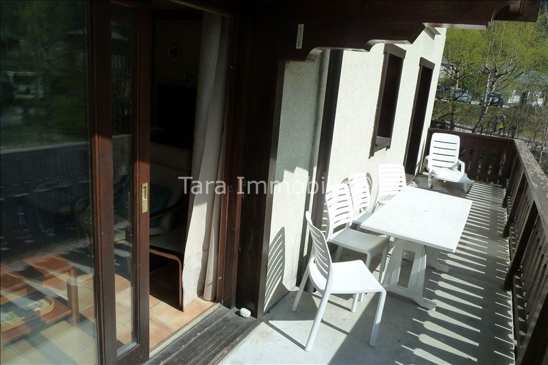 Sale apartment Chamonix mont blanc 500 000€ - Picture 1