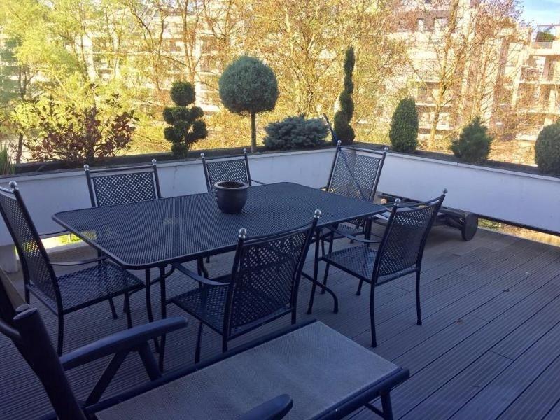 Verhuren vakantie  appartement Strasbourg 2080€ - Foto 13