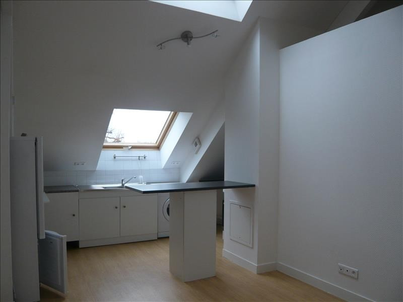 Location appartement Bois le roi 750€ CC - Photo 1
