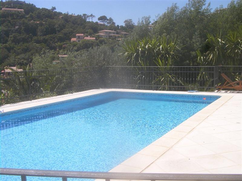 Sale house / villa Les issambres 585000€ - Picture 15