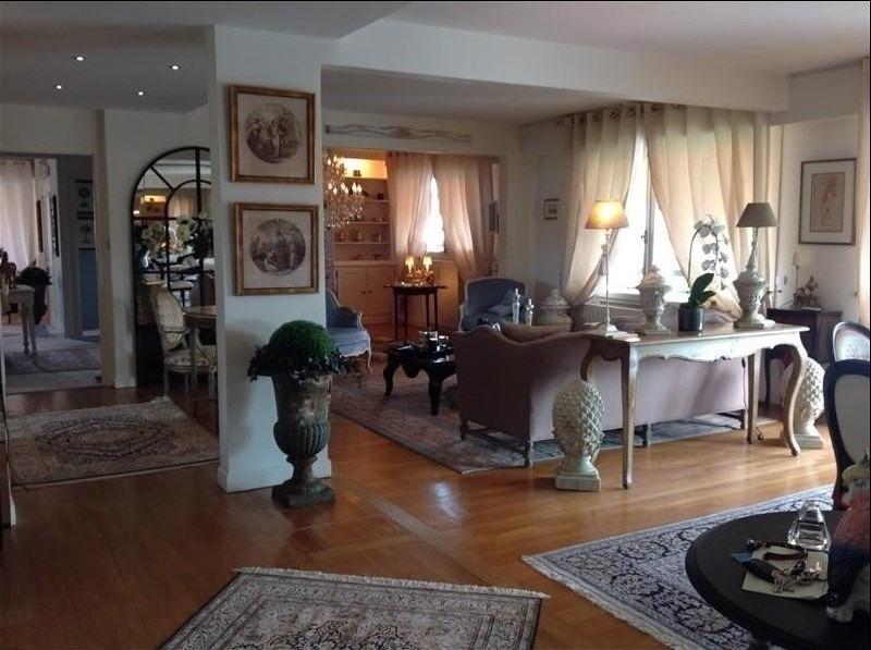 Vente de prestige appartement Dijon 399000€ - Photo 2