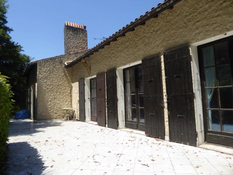 Vente maison / villa Saint-brice 275000€ - Photo 15